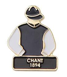 1894 Chant Tac Pin