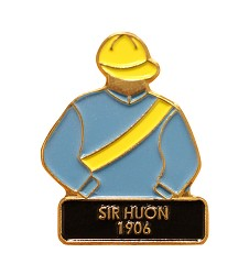 1906 Sir Huon Tac Pin