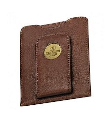 Kentucky Derby Wallet and Money Clip,K158701 CAMEO