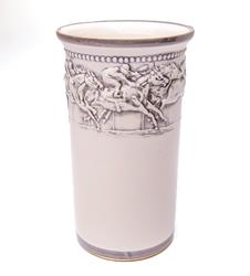 Churchill Downs Wine Cooler by Louisville Stoneware,CAYD621C