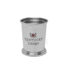 Kentucky Derby Icon Julep Cup by Arthur Court,18-0126 14OZ