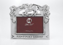 Kentucky Derby 4x6 Frame by Arthur Court,180098