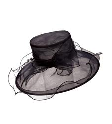 The Large Organza Hat