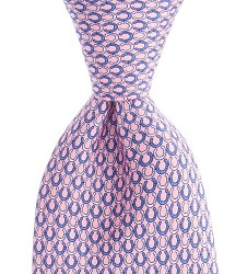 Vineyard Vines Geometric Horseshoe Tie,1T1350-650