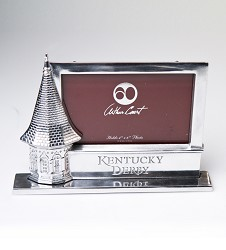 Kentucky Derby Spire 4x6 Picture Frame,714E11