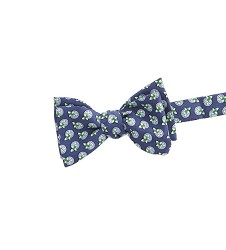 Vineyard Vines 2017 Repeating Julep Bowtie,1T3142-414 NAVY