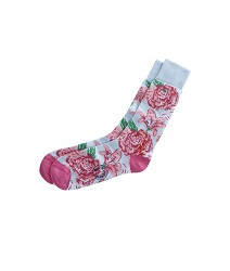 Vineyard Vines 2017 Run for the Roses Sock,1A1866 PINK