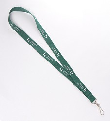 Churchill Downs Lanyard