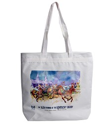2017 Art of the Derby Tote,Kentucky Derby 143-Art of the Derby,825452525938
