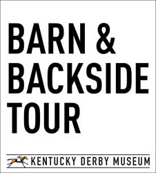 Barn and Backside Tour