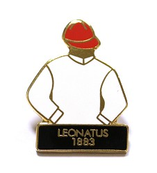 1883 Leonatus Tac Pin
