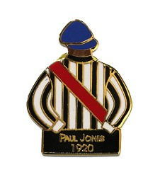 1920 Paul Jones Tac Pin