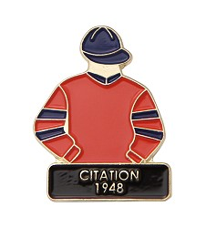 1948 Citation Tac Pin,1948