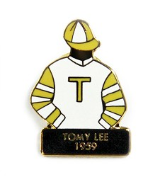 1959 Tomy Lee Tac Pin