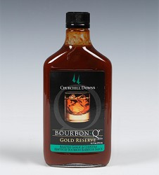 Churchill Downs Gold Reserve Bourbon Barbeque Sauce
