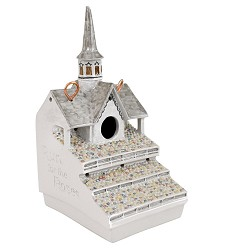 Churchill Downs Grandstand Birdhouse,SDWD534