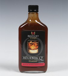 Kentucky Derby Classic Bourbon Barbeque Sauce,2751710115