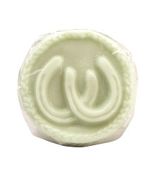 Mint Julep Scented Horseshoe Soap