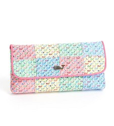 Vineyard Vines Patchwork Clutch