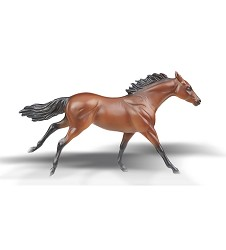 American Pharoah Small Figurine-Discontinued