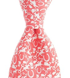 Vineyard Vines All-Over Derby Pattern Tie,1T1348-978