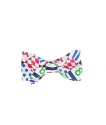Vineyard Vines Patchwork Bowtie,1T1340-998