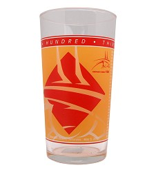 2007 Official Derby Glass