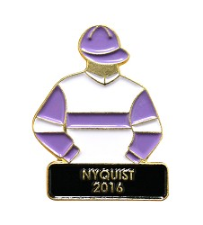 2016 Nyquist Tac Pin
