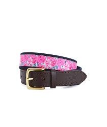 Vineyard Vines 2017 Run for the Roses Belt