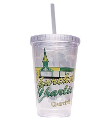 Churchill Charlie Kids Tumbler