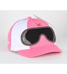 Youth Jockey Cap,91KYDAY-3430 HOT PIN
