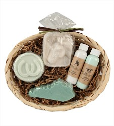 Kentucky Be Pampered Gift Set