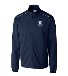 Kentucky Derby 143 Kalmar Jacket Navy Blue Medium
