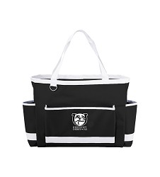 Kentucky Derby 143 Game Day Tote Black