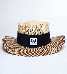 Kentucky Derby 143 Gambler Hat,S81P 143AA1 NAVY