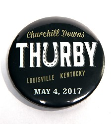 Thurby Button