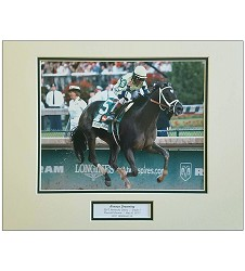 Matted Always Dreaming Side Finish Photo