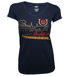 Churchill Downs Grandstand Tee,ATL-KD22