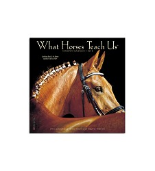 What Horses Teach Us Mini Calendar 2018,47638