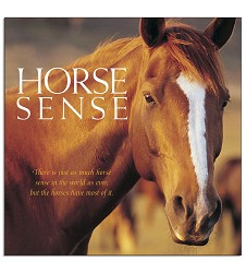 "Horse Sense ""Little"" Book,0571"