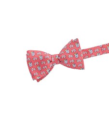 Vineyard Vines 2018 Oaks Lily Bowtie