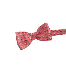 Vineyard Vines 2018 Horse Race Bowtie