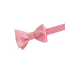 Vineyard Vines 2018 Rose Stripe Bowtie