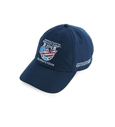 Vineyard Vines 2018 American Whale Cap,Kentucky Derby 144-2018 Vineyard Vines Collection,1A5205-NAVY