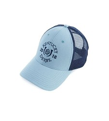 Vineyard Vines 2018 Logo Trucker Cap