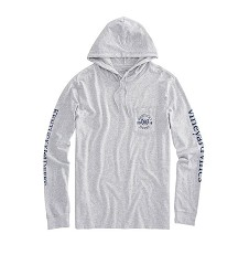 Vineyard Vines 2018 Pocket Tee Hoodie