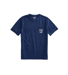 Vineyard Vines 2018 Logo Pocket Tee