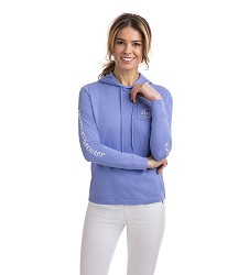 Vineyard Vines 2018 Ladies' Pocket Hoodie Tee