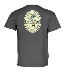 Kentucky Derby 144 Farrier Tee