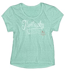 Kentucky Derby 144 Looker Tee